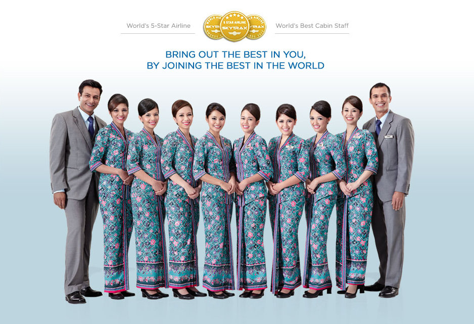 Malaysia Airlines Cabin Crew Walk In Interview Wkt1992